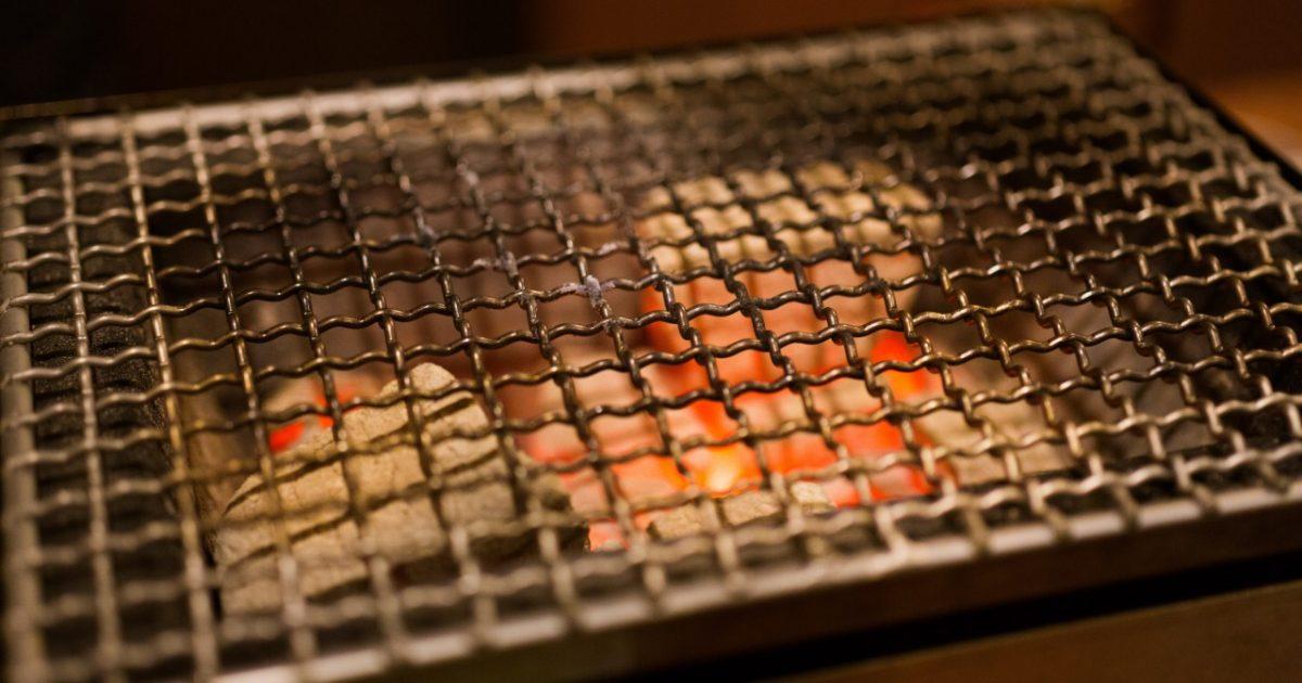 焼肉屋の写真